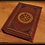 Thumbnail: JORMUNGAND book of shadows - MEDIUM size - 22x16 cm