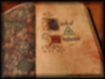 Charmed book of shadows original pages