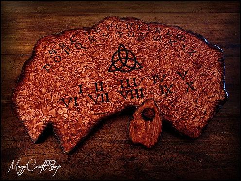 Ouija Board CHARMED style MEDIUM size