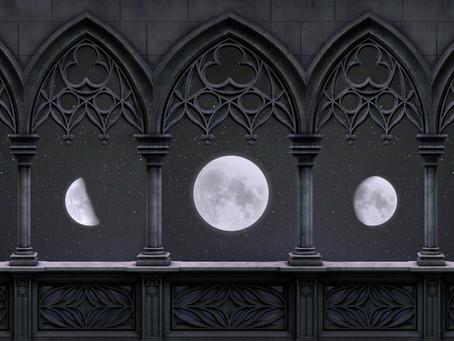 July esbat: Moon of the herbs