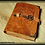 Thumbnail: Book of shadows THE TRAVELER - SMALL size 16,2x11,8 cm