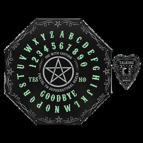 Glow in the Dark Octagon Spirit Board