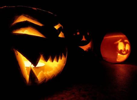 8 ways to celebrate Samhain
