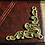 Thumbnail: Book of Shadows Inferno - SMALL size 16,2x11,8 cm