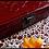 Thumbnail: PENTACLE LOCK Book of Shadows - MEDIUM size 22x16 cm