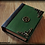 Thumbnail: CHARMED Book of Shadows - MINI size 8,3x11,3 cm