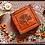 Thumbnail: TREE OF LIFE wooden box - 20x20x6 cm