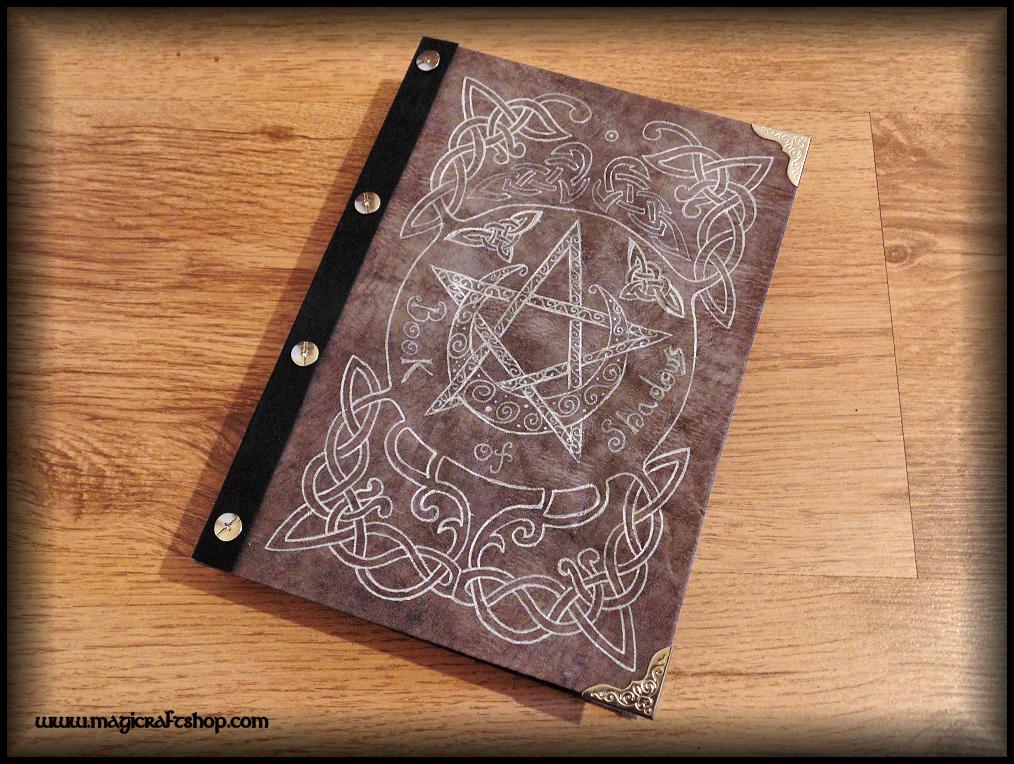 book of shadows pentacle