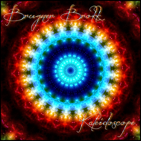 INSTANT DOWNLOAD Kaleidoscope project: chakra balancing music and meditations