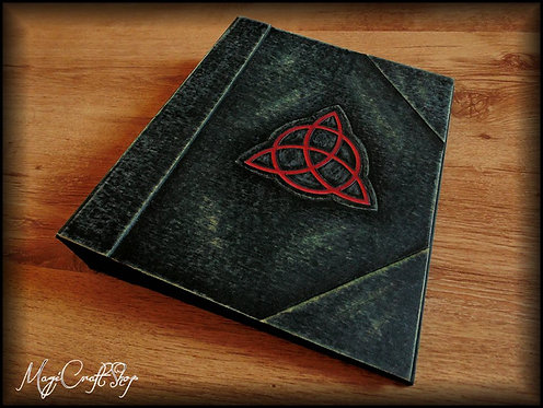 CHARMED ring binder A4 size