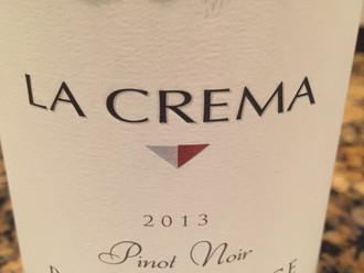 Tasting with Jason Kline (New La Crema Wines and Edmeades Zinfandel)