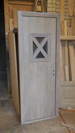 Door workshop