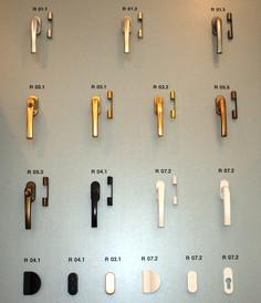 handle colours