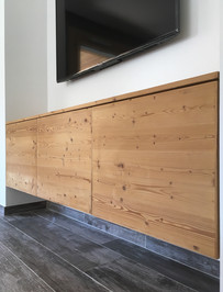 Tv cabinet Morzine