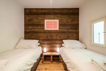 Gourbidon wall cladding and flooring