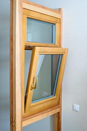 Window sample