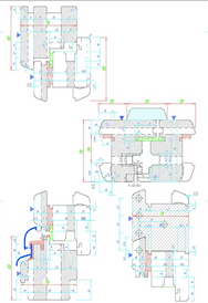 IV78 Drawings