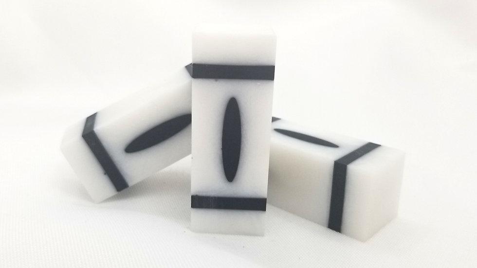 Sierra Opaque White Crayon Blank