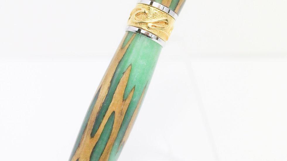 Cholla Cactus Fountain Pen