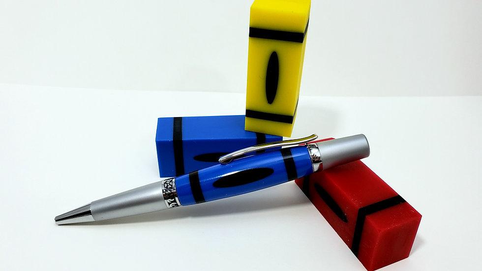Crayon Pen