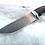 "Thumbnail: Кованый нож ""Легионер"""