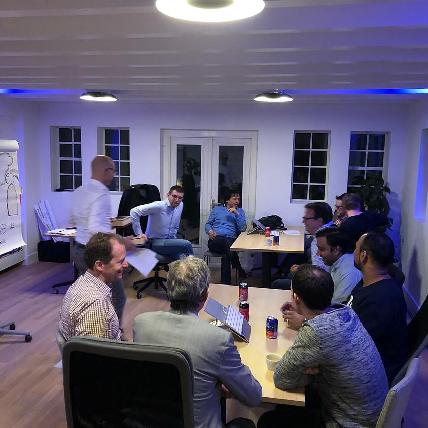 Agile Scaling in de praktijk (NL)