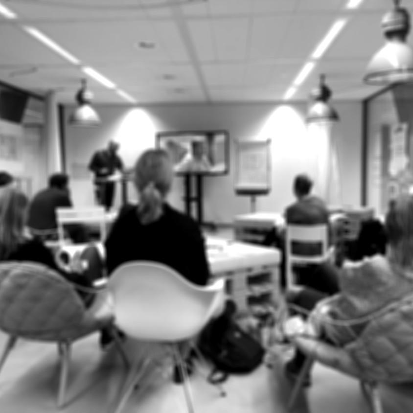 Agile Scaling Awareness workshop