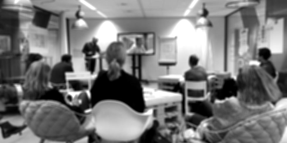 Agile Scaling Awareness Training (short version / 3 hours)