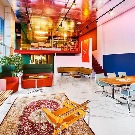 Showroom Studio Novo,  Sofia