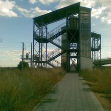 Generalovo Overpass