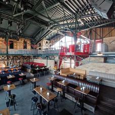 Brick Bar Port Varna