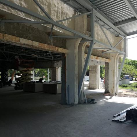 Multifunctional Hall, Albena