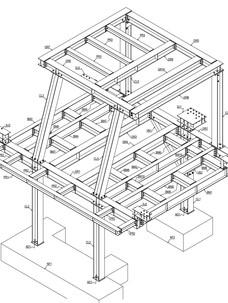 Machine Platform