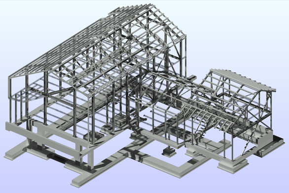 Other Structural Designs