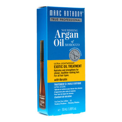 Marc Anthony's Argan Oil of Morocco