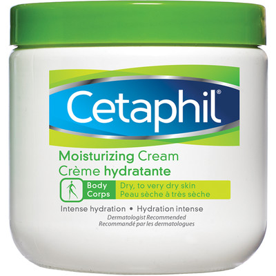 Cetaphil Moisturizing Overnight Facial Cream