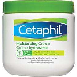 Cetaphil Moisturizing Overnight Facial Cream
