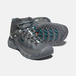 KEEN Women's Waterproof Hiking Boots