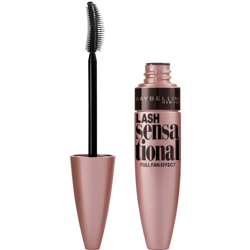 Lash Sensational by Maybelline