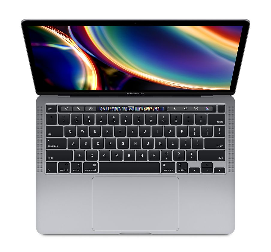 Apple MacBook Pro (2020) w/ Touch Bar 13.3""