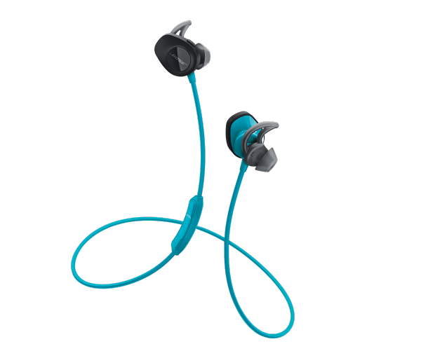 Bose SoundSport In-Ear Wireless Headphones