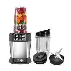 Nutri Ninja Auto iQ 1000 Watt Blender