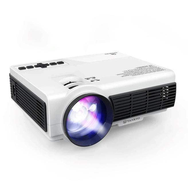 Vankyo Leisure 3w Wifi Mini Projector