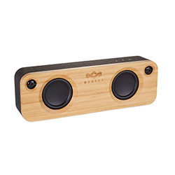 House of Marley Get Together Mini Bluetooth Wireless Speaker