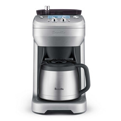 Breville Grind Control 12-Cup Coffee Mak