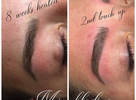 Why Are Touch Up Appointments Important?