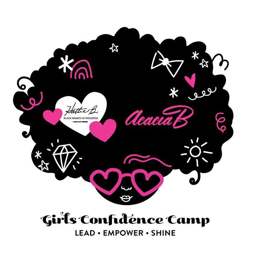 Acacia B. Girls Confidence Camp