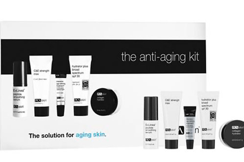 The Anti-Aging Kit