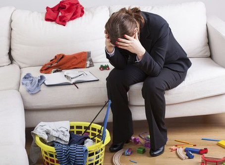 5 Tips To Streamline Your Cleaning Routine And Get More Out Of Life