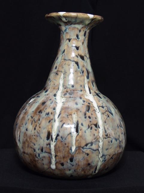 Urban Rain Vase